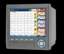 XSR系列无纸记录仪