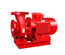 XDB型消防泵