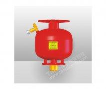 泰和安TD型七氟丙烷灭火装置
