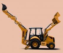 H系列挖掘装载机