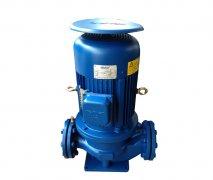 GD型管道式离心泵