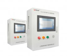Acrel-6000型电气火灾监控系统