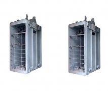 GLG(S)型煤矿单绳罐笼