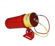 FFB-ACX型车载超细干粉自动灭火装置