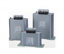 BS(c)(k)(G)MJ型自愈式低压并联电容器