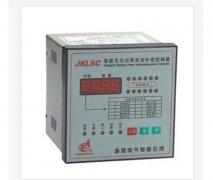 JKWD5系列智能无功功率补偿控制器