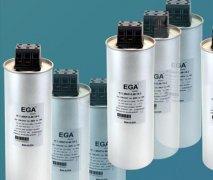 BGMJ三相、单相圆形铝壳电力电容器