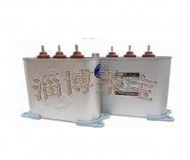 BS(C)(G)MJ型自愈式低压并联电容器