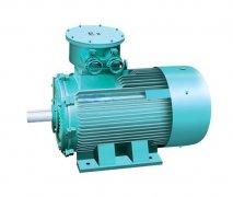 YBK2系列煤矿井下用隔爆型三相异步电动机