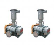 JLSR-V系列三叶罗茨真空泵