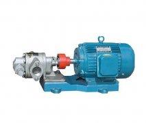 RCB不锈钢齿轮泵