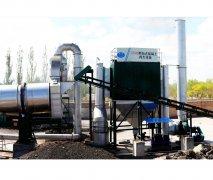 ZLB/LZG/LZO系列沥青混合料再生设备