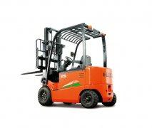 G系列用于货物装卸堆垛等运输作业的蓄电池叉车