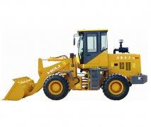 ZL/HL系列用于矿山电厂建筑等行业的装载机