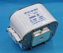STF系列半导体设备保护用熔断体