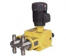 J-T系列柱塞式计量泵