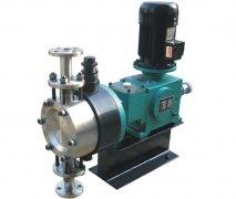 JYMX系列液压隔膜计量泵