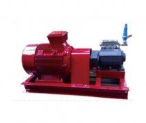 SA型高压细水雾灭火系统