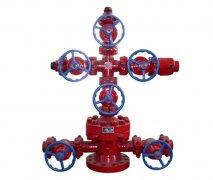 KY型采油井口装置