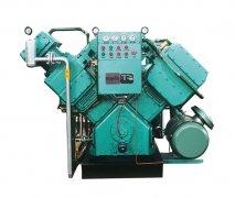 W系列活塞式压缩机