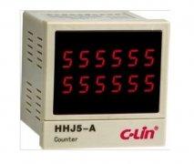 CAJ-48系列计数继电器