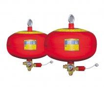 FZ型悬挂式超细干粉灭火装置