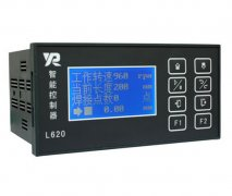 MMPR200型低压马达智能控制器