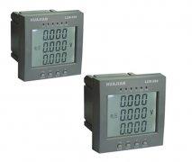 LCM100型智能数显电流表