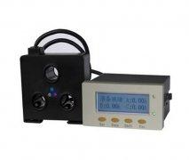 SJ520系列微机监控电机保护器