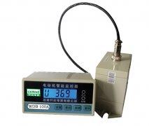 WDB系列微机监控电机保护器