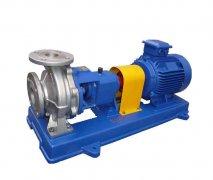 IH型国际标准化工泵