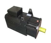 SM系列交流永磁伺服电动机