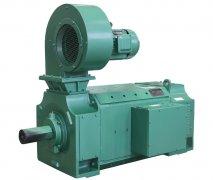 ZFQZ系列频繁起制动直流电动机