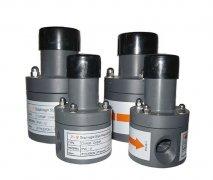 DSSV系列用于电力石化等行业输送系统和液压系统的安全阀