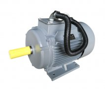 YK2系列螺杆压缩机用电机