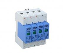 AM2系列模块化电源电涌保护器