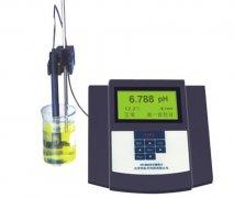 HT系列台式PH 钠 电导率仪表