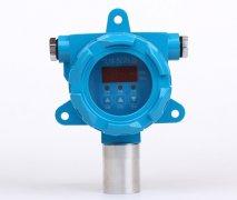 DR-700型固定式有毒气体检测仪