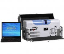 WFX-910型便携式重金属水质快速测定仪