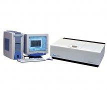 UV-2100型双光束紫外/可见分光光度计