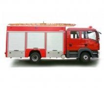 DR系列泡沫消防车