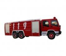 DR系列水罐消防车