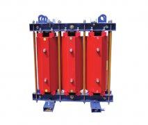 CKSC系列10KV高压铁芯串联电抗器