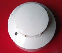 JTW点型感温火灾探测器