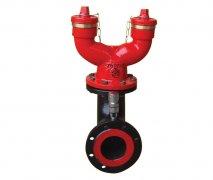 SQA消防水泵接合器