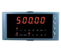 NHR-3200系列交流电压/电流表