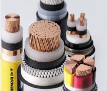 ZR-YJV 电力型阻燃交联聚乙烯绝缘聚氯乙烯护套电力电缆