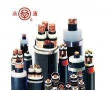 YJV 交流交联聚乙烯绝缘聚氯乙烯护套电力电缆