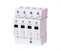 TDD2-C系列SPD 避雷器第三产业、工业领域电涌保护器