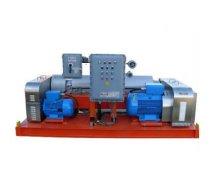 Miswaco-518HV泥浆液固分离大容量电驱动卧式离心机